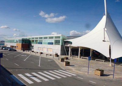Distrito Digital 3 Puerto Marítimo Alicante